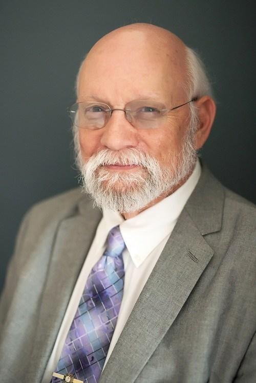 Nicholas E. Goeders, Ph.D.