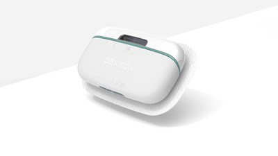Bexson is developing a wearable ketamine pump with Stevanato Group.