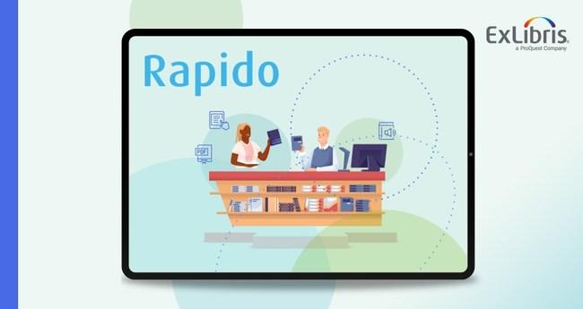 Ex Libris Rapido Resource-Sharing Solution
