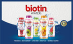 Biotin Water® Hair, Skin, & Nails Makes Its Way To Publix Supermarkets