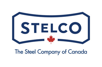 Stelco Holdings Inc. logo (CNW Group/Stelco)