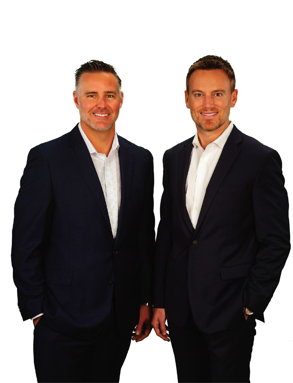 C. Grant Conness and Andrew M Costa, Co-founders of Global Wealth Management and authors of
