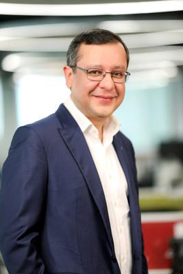 Mr. Amit Goenka, President - Digital Businesses & Platforms, ZEE (PRNewsfoto/ZEE5)