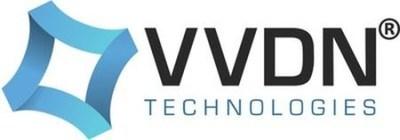 VVDN Technologies Logo