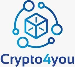 Crypto4You Logo (PRNewsfoto/Crypto4You)