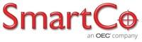 SmartCo an OEC company Logo.