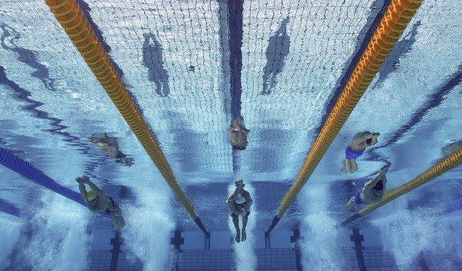 USA Swimming and BD have partnered to provide rapid antigen COVID-19 testing using the BD Veritor™ Plus System at USA Swimming events.