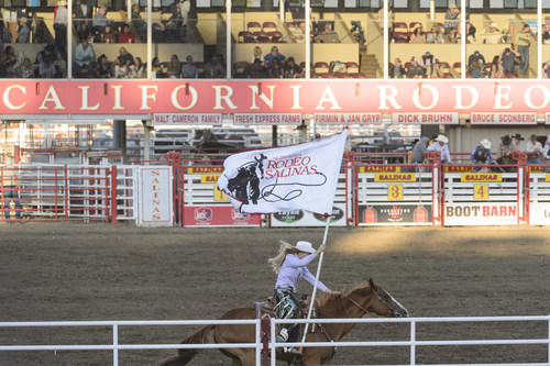 Popular events return to Monterey County this summer and fall including the California Rodeo Salinas.