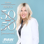 Raw Sugar Living Co-Founder and CMO, Donda Mullis Named to Forbes ...