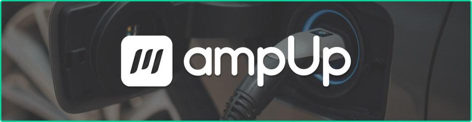 AmpUp logo