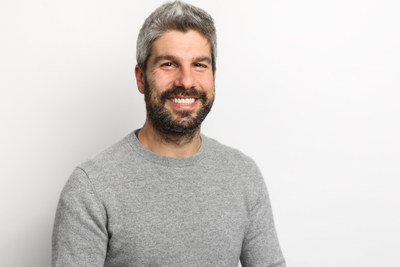 Zach Aarons, Co-Founder and General Partner