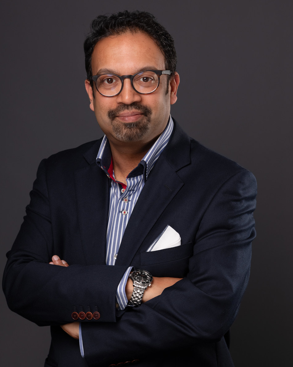 Mahindra Appoints Pratap Bose to lead its new Global Design Organization