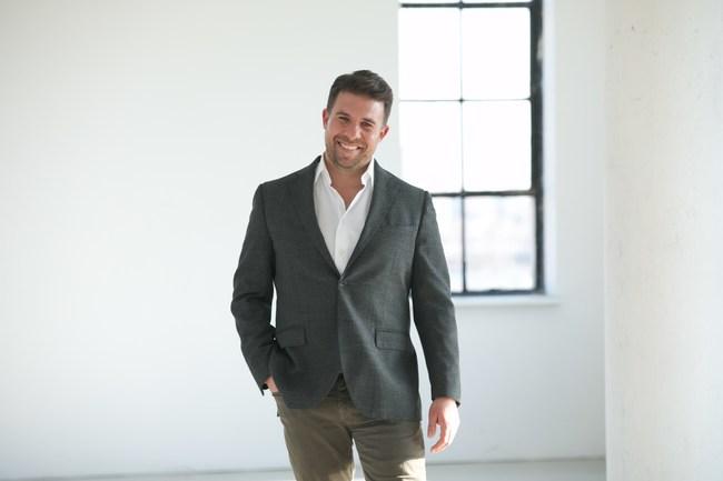 Founding partner Jonathan Michel