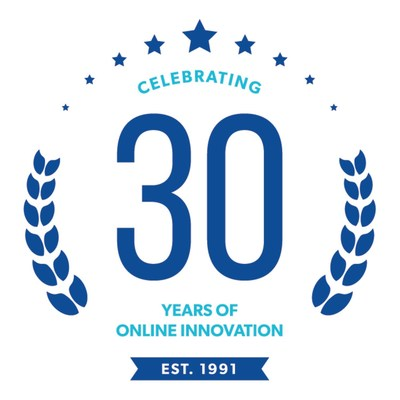 American Public University System is celebrating its 30th anniversary.