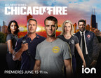 ION Lands Chicago Fire, Series Debuts June 15...