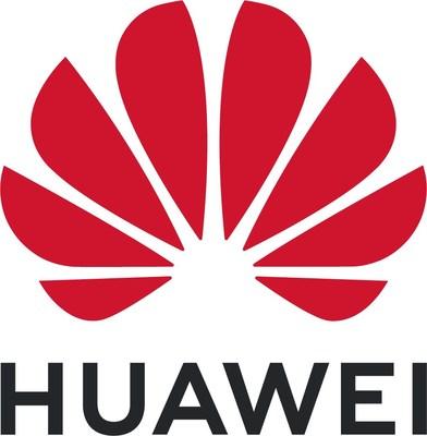 HUAWEI Logo (Groupe CNW/Huawei Consumer Business Group)