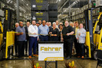 Fehrer Automotive Holds Official Opening for Gadsden Plant Expansion