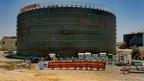 Shanghai Electric macht bedeutende Fortschritte beim CSP-Turm und ...