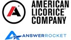 American Licorice Company Selects AnswerRocket's AI-Driven Analytics Platform to Accelerate Insights Generation