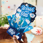 Hallmark Celebrates Dads for Showing the Way This Father's Day...