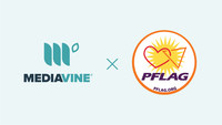 Mediavine and PFLAG National
