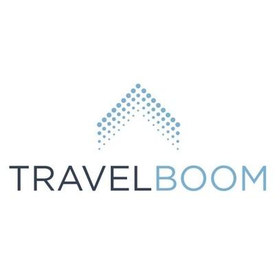 TravelBoom Marketing logo