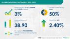 Industrial Salt Market | Wide Range of Industrial Applications to ...
