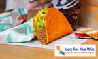 Taco Bell® Plans To Shell Out Free Tacos To Vaccinated...