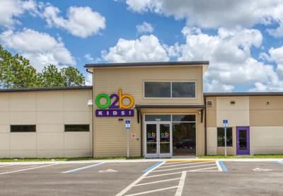 O2B Kids Announces Newest Location Opened in Durbin Creek, FL