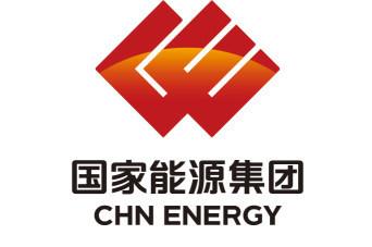 CHN ENERGY logo (PRNewsfoto/CHN ENERGY)