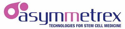 ASYMMETREX: Technologies for Stem Cell Medicine (PRNewsfoto/Asymmetrex, LLC)