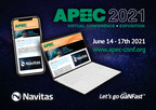 """Navitas """"Electrify Our World™"""" at APEC 2021, with Next-Generation ..."""