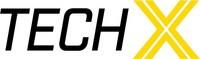 TechX Technologies Inc. Logo (CNW Group/TechX Technologies Inc.) (CNW Group/TechX Technologies Inc.)