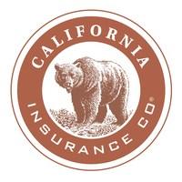 California Insurance Company Logo