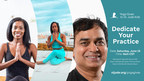 Celebrate International Day of Yoga by joining Yoga Gives to St....