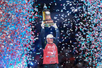 Cherry Puts Finishing Touches On Second-Straight Bassmaster Classic Win At Ray Roberts