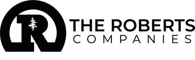 The Roberts Companies Logo