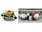 Andy's Frozen Custard Announces Title Sponsorship of NASCAR...