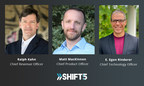 Shift5 Further Expands Executive Team to Accelerate Growth