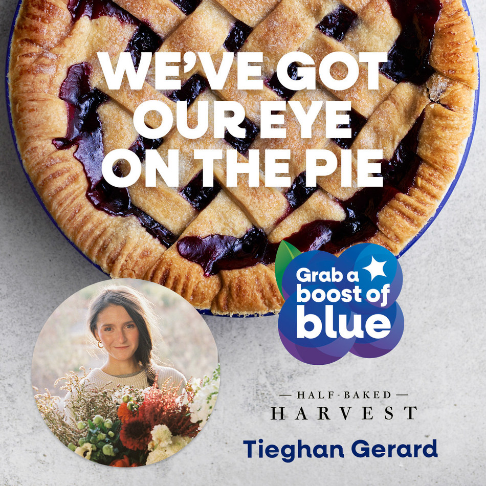 America's Best Blueberry Pie Contest: Enter today for a chance to win $10,000