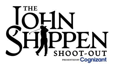 THE JOHN SHIPPEN Shoot-Out logo