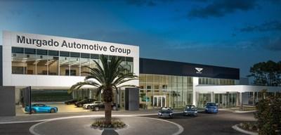Bentley Jacksonville & Maserati Jacksonville
