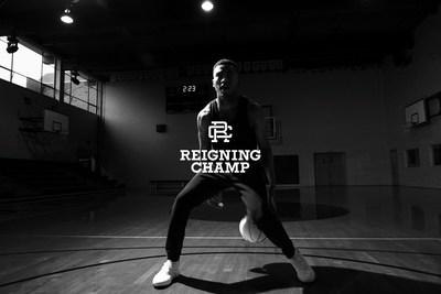 Reigning Champ (CNW Group/Aritzia Inc.)