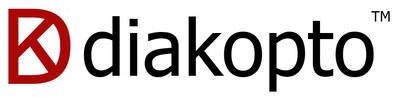 Diakopto logo (PRNewsfoto/Diakopto)