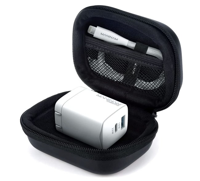 MANINAM iPhone 12 Pro Max Charger Kit