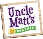 Uncle Matt's Organic® Unveils Line of Ultimate Immunity and...