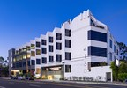 As Streaming Media Boom Accelerates, Harbor Associates Completes Renovations and Begins Lease-Up on 4130 Cahuenga Boulevard, Los Angeles, California