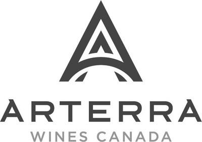 Arterra Wines Canada, Inc. Logo (CNW Group/Arterra Wines Canada, Inc.)