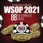 2021 World Series of Poker Daily Event Schedule Finalized...