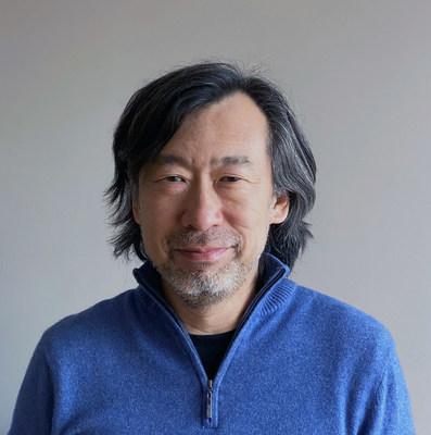 Winston Chen, owner of the Voice Dream Reader text-to-speech app, winner of the 2021 Apple Design Awards.